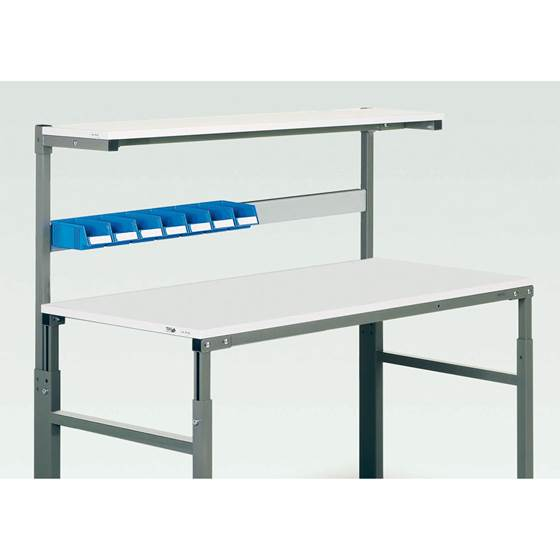 Picture of Bin Rail BP ESD for TPH Bench
