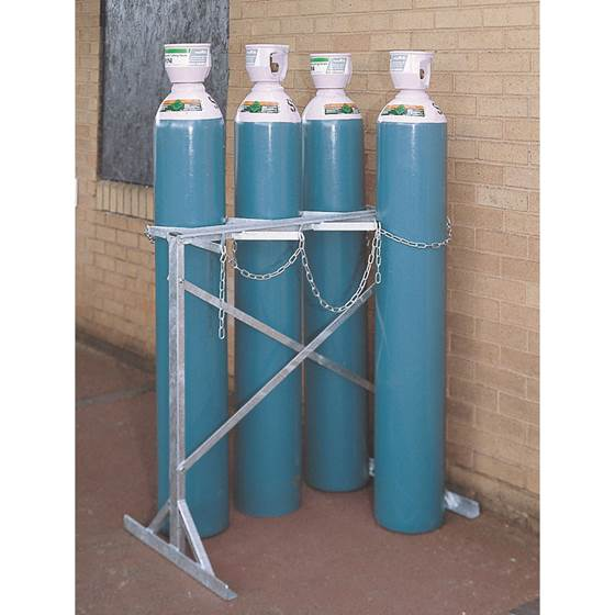 Picture of Cylinder Storage Stands