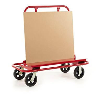 Picture of Heavy Duty Dry Wall Board Trolley