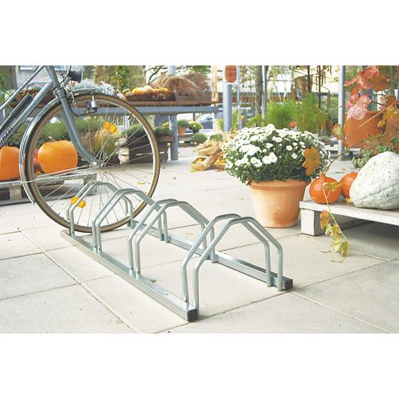 Picture of TRAFFIC LINE - Bicycle Racks
