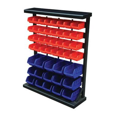 Picture of Bin Rack