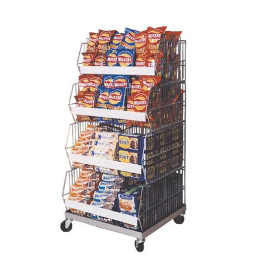 Picture of Retail Display Baskets