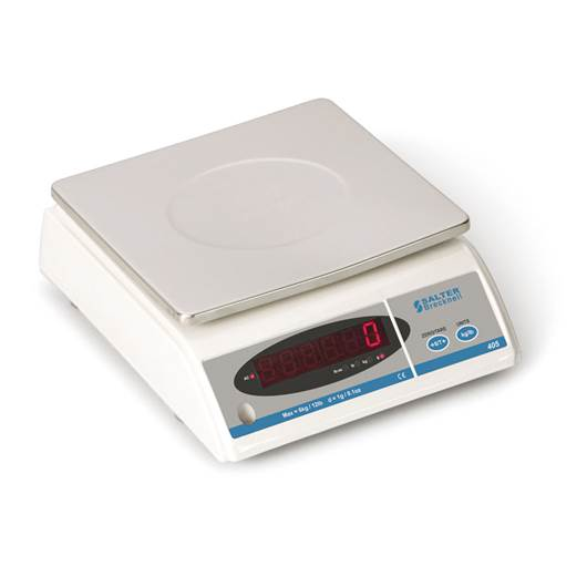 Picture of Electronic Bench Weighing Scale - Model 405