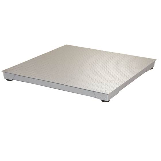 Picture of Floor Weighing Scale System