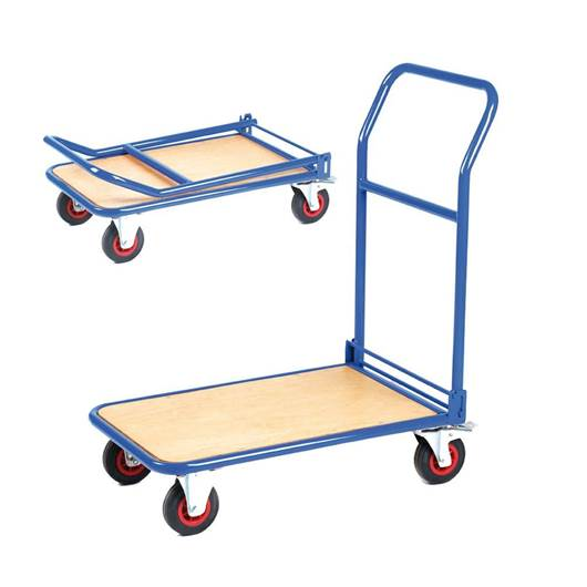 Picture of Fort Folding Platform Trucks