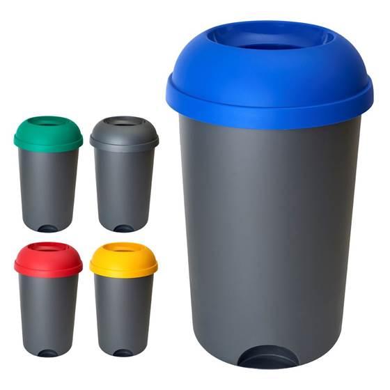 Picture of Open Top Litter Bins