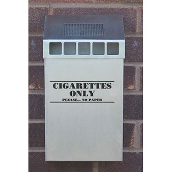 Picture of Accessories for Premier Smoking Shelters