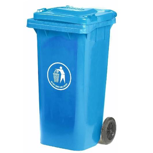 Picture of 120L Wheeled Bins