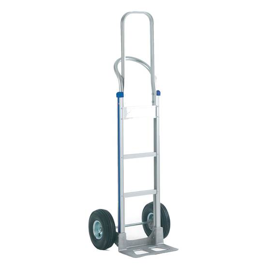 Picture of Aluminium High Back Sack Truck