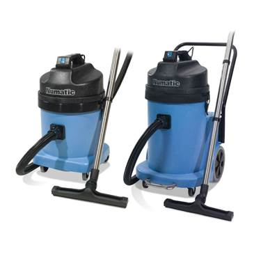 Picture of Wet & Dry Vacuums