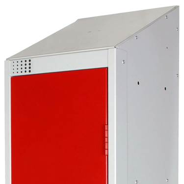 Picture of Sloping Top for Standard Lockers