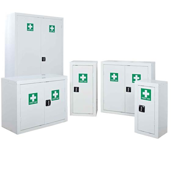 Picture of First Aid Cupboards