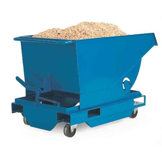 Picture of Heavy Duty Tilting Skips