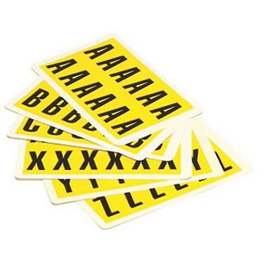 Picture of Numbers & Letters Packs