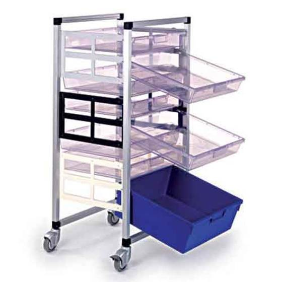Picture of Small Parts Trolleys