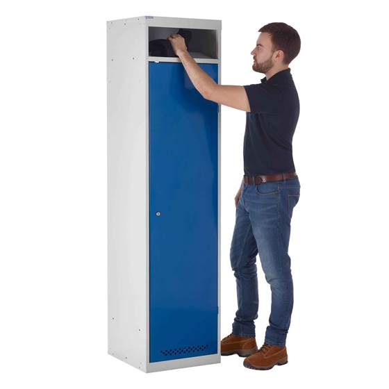 Picture of Garment Disposal Lockers