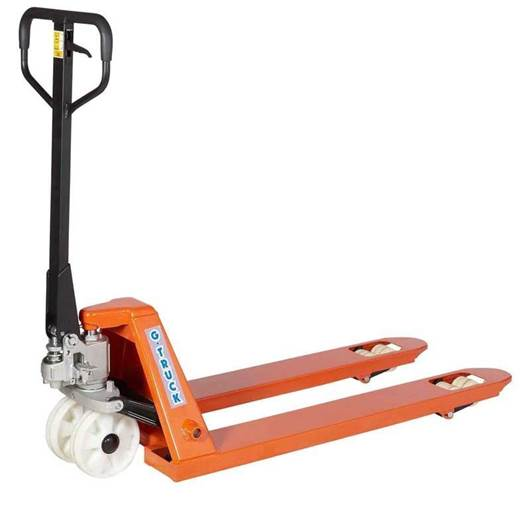 Picture of G-TRUCK Premium Pallet Trucks