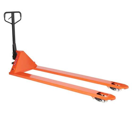 Picture of VULCAN Long Fork Pallet Truck