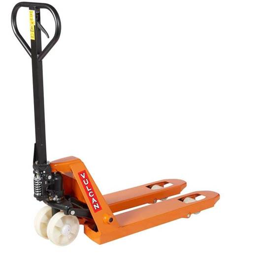 Picture of VULCAN Printers Pallet Truck