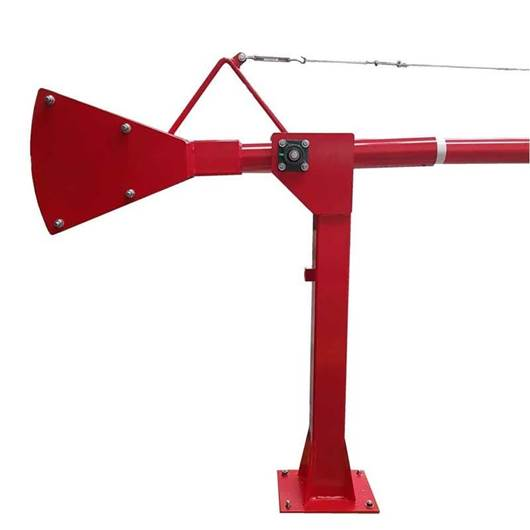 Picture of Heavy Duty Manual Raise Arm Barrier