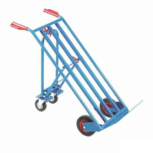 Picture of Premium Heavy Duty Three Way Sack Truck