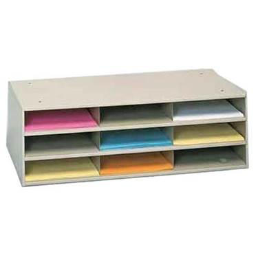 Picture of Horizontal Literature Racks