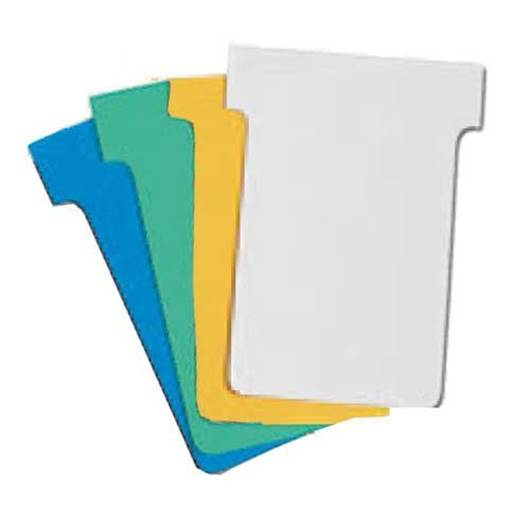 Picture of Printer T-Cards