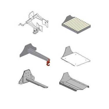 Picture of Accessories for Lifters/Transporters