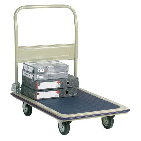 Picture of Economy Folding Trolleys
