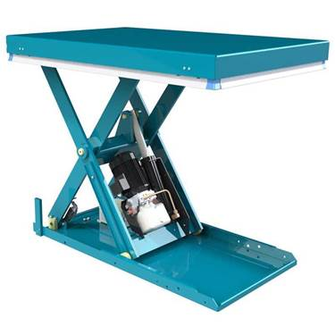 Picture of Premium Static Lift Tables