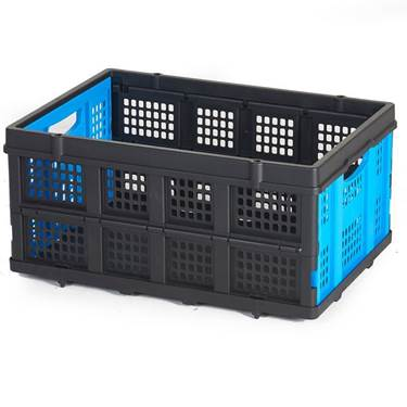 Picture of Extra Folding Container Box for Large Clever Folding Trolley