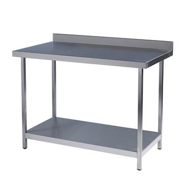 Picture of Stainless Steel Preparation Workbenches