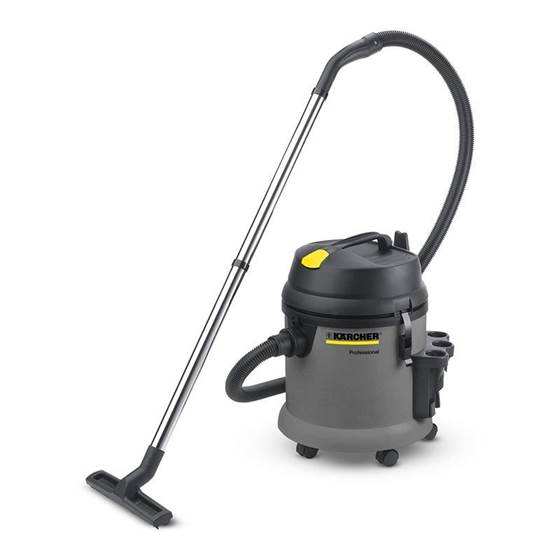 Picture of Wet & Dry Vacuum Cleaner